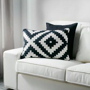 Ikea LAPPLJUNG RUTA Pillow Cushion Cover Tribal